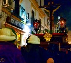 Holy Week procession, Cordoba, Spain